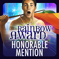 2013 Rainbow Award Honorable Mention
