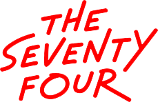 The Seventy Four logo